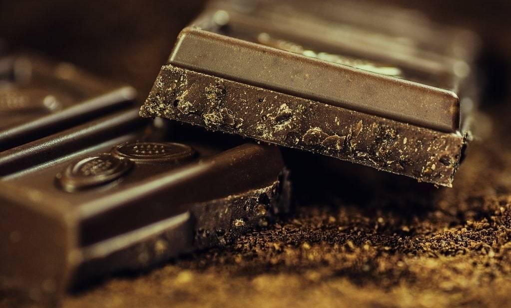 Les bien fait du chocolat Noir
